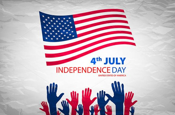 independence day by Rommeo79 on @creativemarket