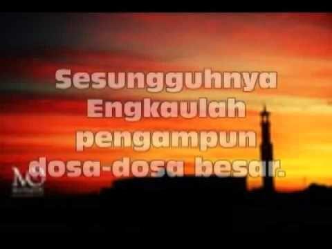 Doa Taubat 2016 | Air Mata Menitis tanpa sedar Kami bertaubat padamu Ya Allah, Kami mohon keampunan Mu Ya Allah, Terimala taubat…