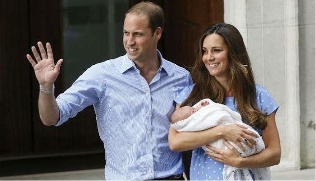 Prens William ve Kate Middleton İlk Bebeklerinin Cinsiyeti Erkek - http://mucco.net/prens-william-ve-kate-middleton-ilk-bebeklerinin-cinsiyeti-erkek.html