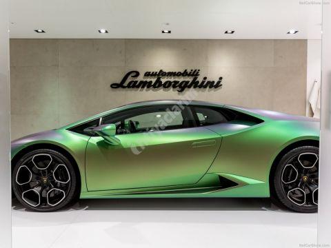 Lamborghini Huracan Performante (2018) özellikleri ve fiyatı - İhtiyaçlarım