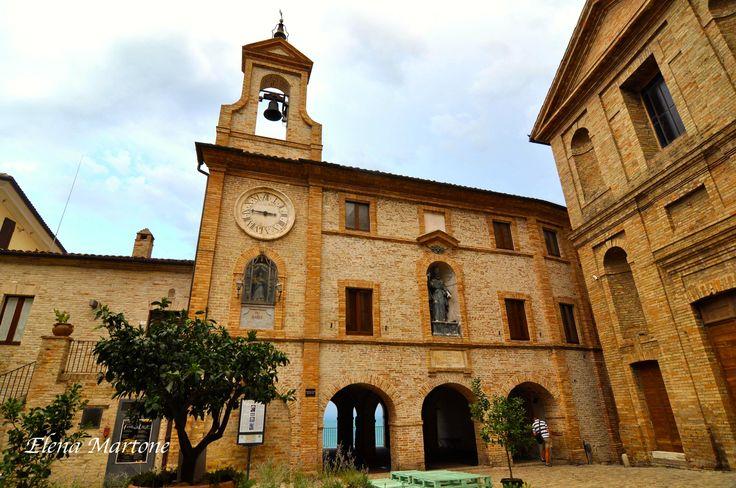 La chiesa di S. Giovanni!