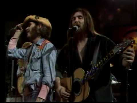 Dr Hook and the Medicine Show - The Cover Of The Rollin' Stone (1973)