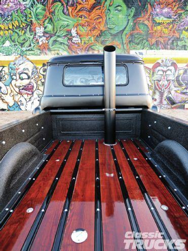 1957 Chevy 3800 Bed                                                                                                                                                                                 Más