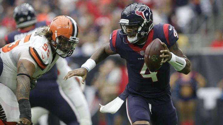 Why 2.91 is key number for Seahawks vs. Deshaun Watson, Texans #FansnStars