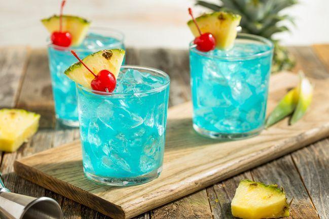 GENIAL! Diese alkoholfreien Cocktails sind perfekt für Gin Tonic Fans!  – Alkoh…