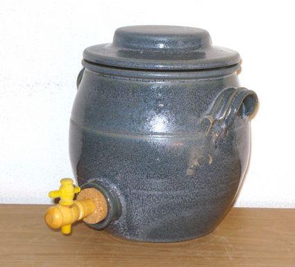 Azijnpotten inmaakpot azijn pot zelf azijn maken
