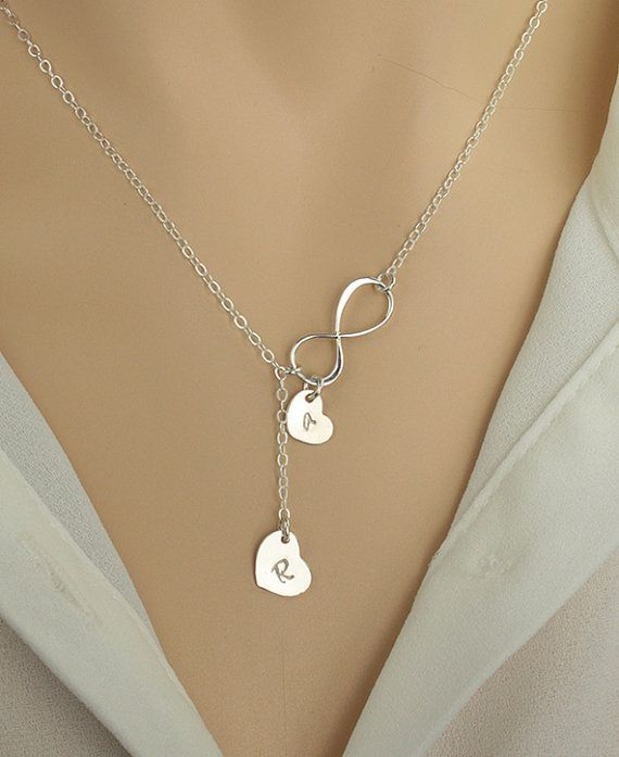 Hey, I found this really awesome Etsy listing at https://www.etsy.com/listing/222288855/mother-and-daughter-necklacepersonalized
