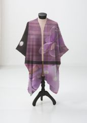 Loves purple wrap: What a beautiful product!
