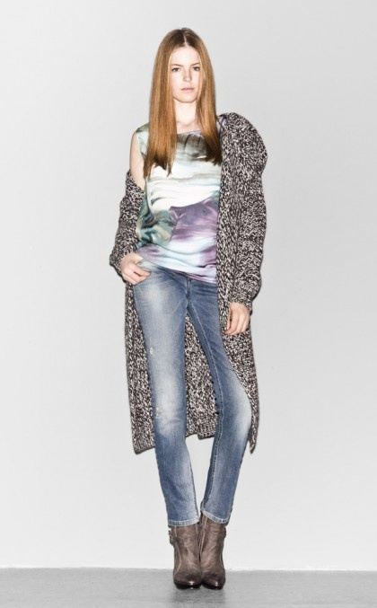 #Sisley #Woman #FallWinter12