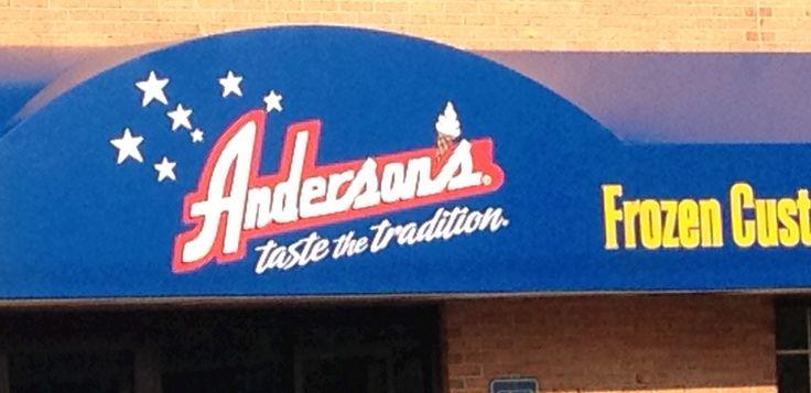 Anderson's coupons buffalo ny