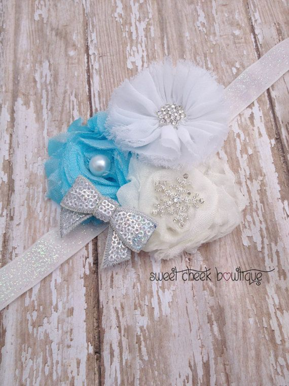Hey, I found this really awesome Etsy listing at https://www.etsy.com/listing/184455913/frozen-inspired-headband-girls-frozen