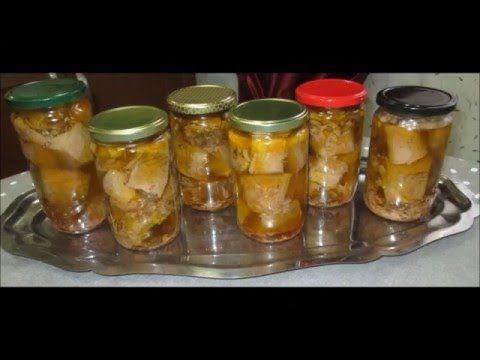 Conserve de thon recette tunisienne - Youtube cuisine tunisienne ...