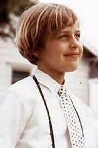 Ellen DeGeneres childhood photo  http://celebrity-childhood-photos.tumblr.com/