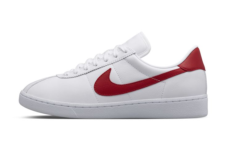 NikeLab is dropping McFly's first Swoosh-emblazoned kicks.