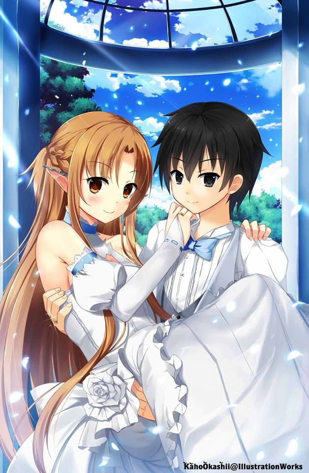 520 Best Images About Sword Art Online On Pinterest