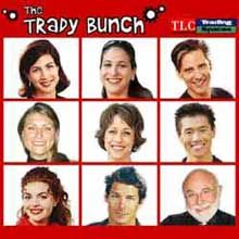 Show Name: Trading Spaces  Running Date: 2000-   Cast: Paige Davis, Frank, Genevieve, Hildy, Vern, Laurie, Doug, Ty, Amy Wynn  Synopsis: 2 days, 2 sets of neighbors, 2 designers, prize- a Grand.