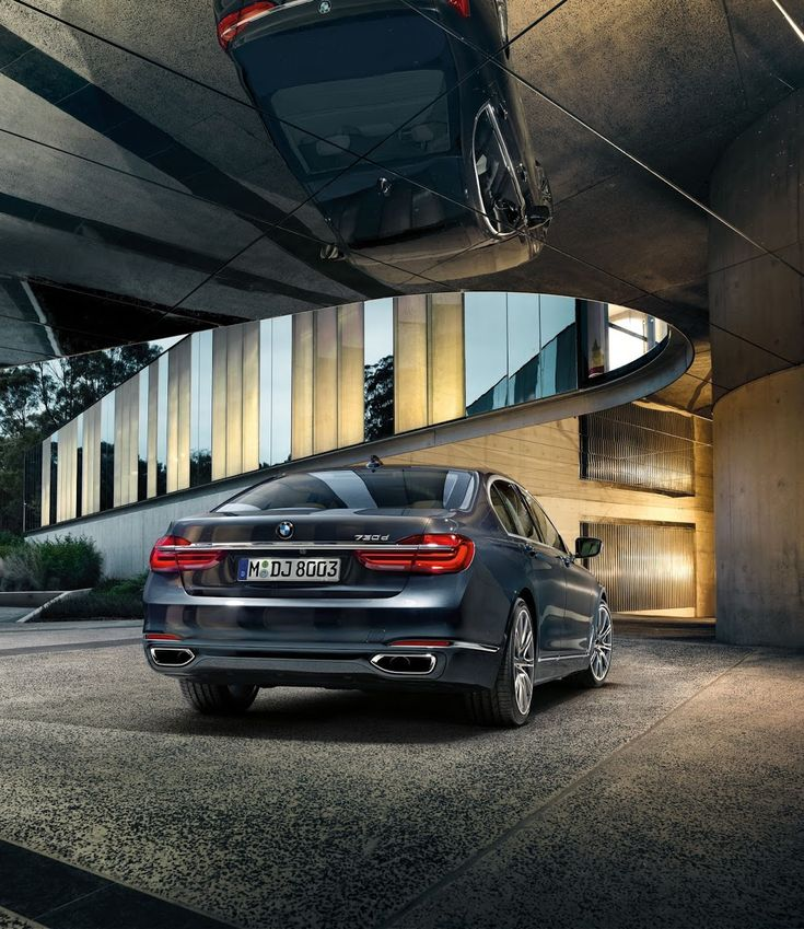 Choices that reflect your hopes, never your fears. The BMW 7 Series Sedan. ___ Fuel consumption and CO2 emissions for the BMW 730d Sedan: Fuel consump... - BMW - Google+