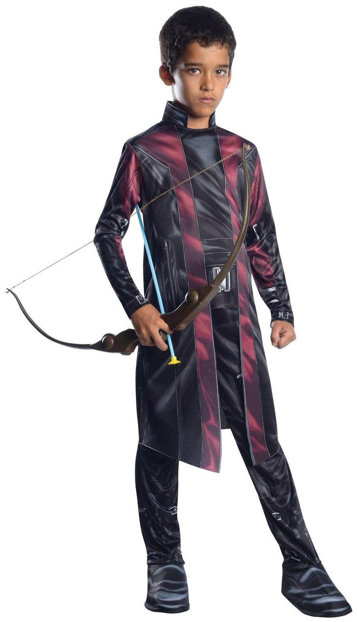 64 best Marvel Avengers- Costumes and Party Supplies images on ...