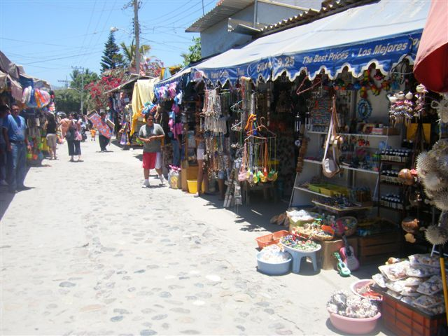 Bucerias Mexico....only 55 more days and I will be enjoying some sun and relaxation:)