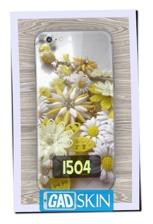 http://ift.tt/2d6FFET - Gambar Bunga Sakura 1504 ini dapat digunakan untuk garskin semua tipe hape yang ada di daftar pola gadskin.