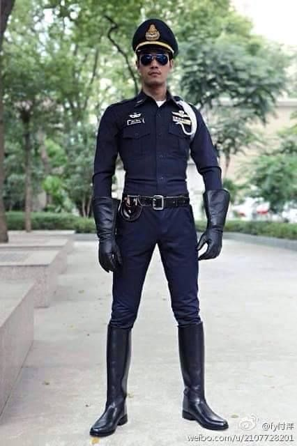 Police Uniform Asia Pacific Police Police Uniforms