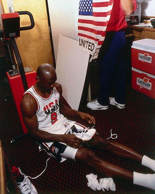 LIST'EM: Top Ten USA Basketball Shoes | Sole Collector