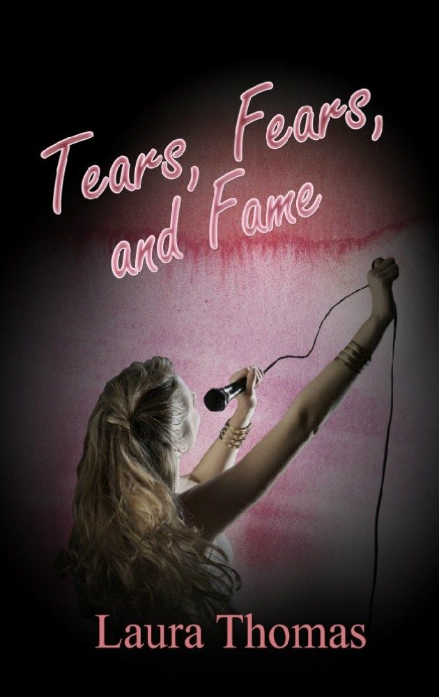 """Christian teen fiction. (Third book in the Tears Trilogy)   """"Sara's exquisite singing voice has been discovered and she is on her way to becoming an overnight success at the age of sixteen—but fame comes at a price. When a cyber stalker threatens to invade her inconspicuous life and shatter her fragile nerves, living in the shadow of fear is no longer an option..."""" #teenfiction #YA #Christianfiction"""