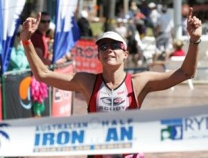 One of the toughest challenges on earth. #ironman #Yeppoon #queensland