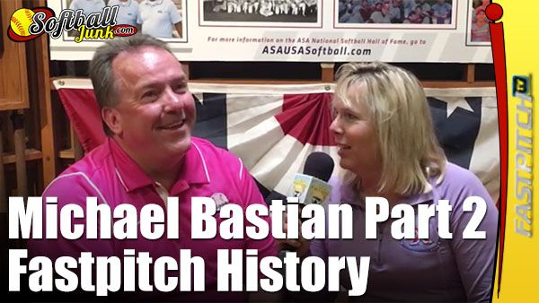Join Dr. Dot Richardson as she talks with Coach Bastian in the Softball History Museum about his coaching experience with China and their olympic team. He breaks down the skills and mechanics he worked on with the team to get them up to an elite level.  Thank you for listening to this session of the Fastpitch Radio Network!  Get The Fastpitch Radio App: http://app.fastpitchradio.com Subscribe on iTunes: http://podcast.fastpitchradio.com Subscribe on Stitcher…