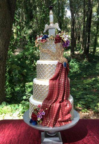 Image Result For Bar Mitzvah Cake Decorations