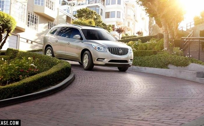 2014 Buick Enclave Lease Deal - $499/mo ★ http://www.nylease.com/listing/buick-enclave/ ☎ 1-800-956-8532   #Buick Enclave Lease Deal #leasespecials #carleasedeals #0downlease #cars #nylease