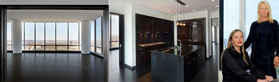 One57 Apt. 62A condo back on market — a day after the sale hit property records - The Real Deal, May 6, 2014