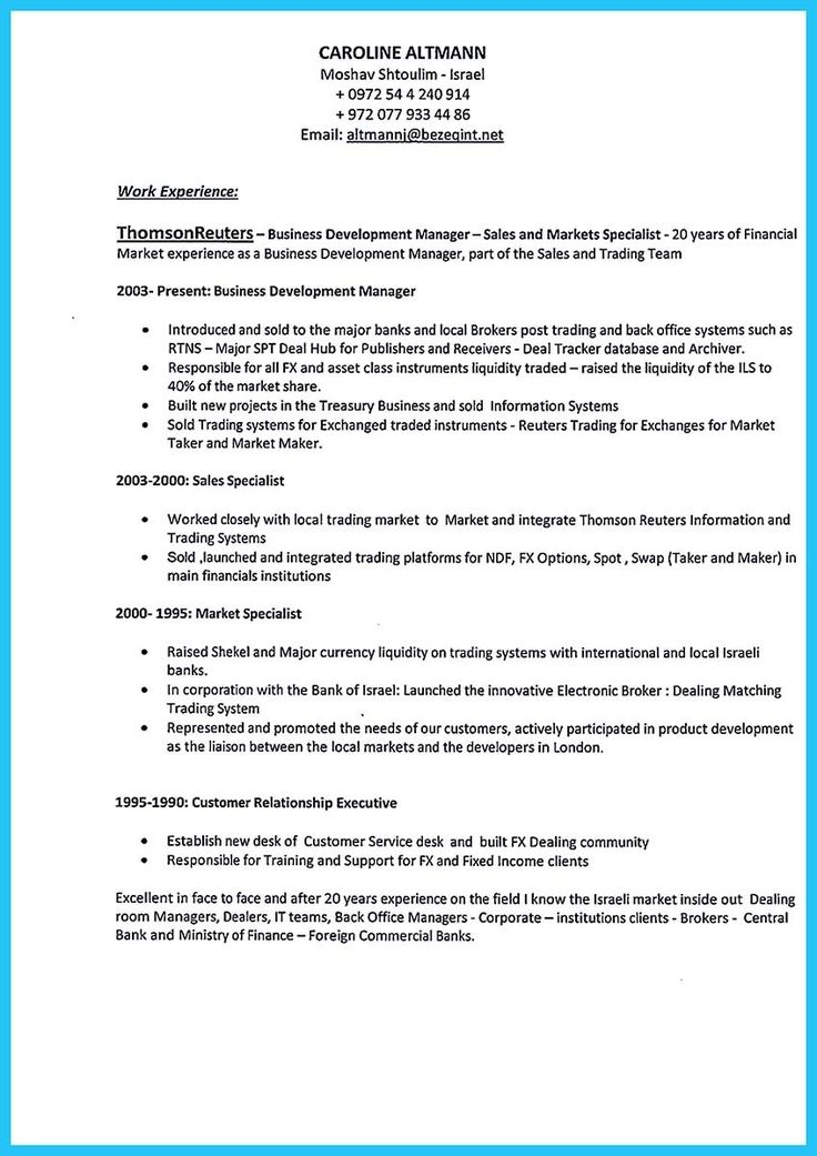 Telecommunication Resume Sample Muhammad Sohail Qasmani A 47 Year - Telecommunication Resume Sample