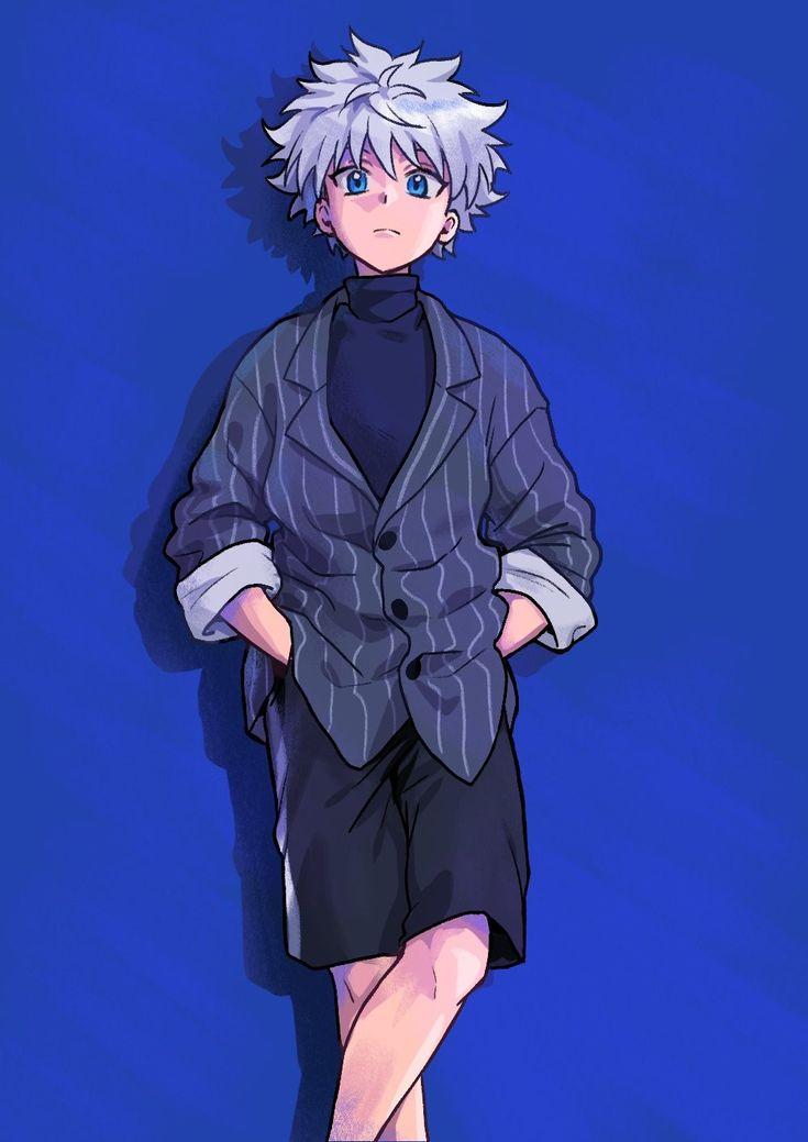 Hisoka Hunter x Hunter   Hunter anime, Hisoka, Anime
