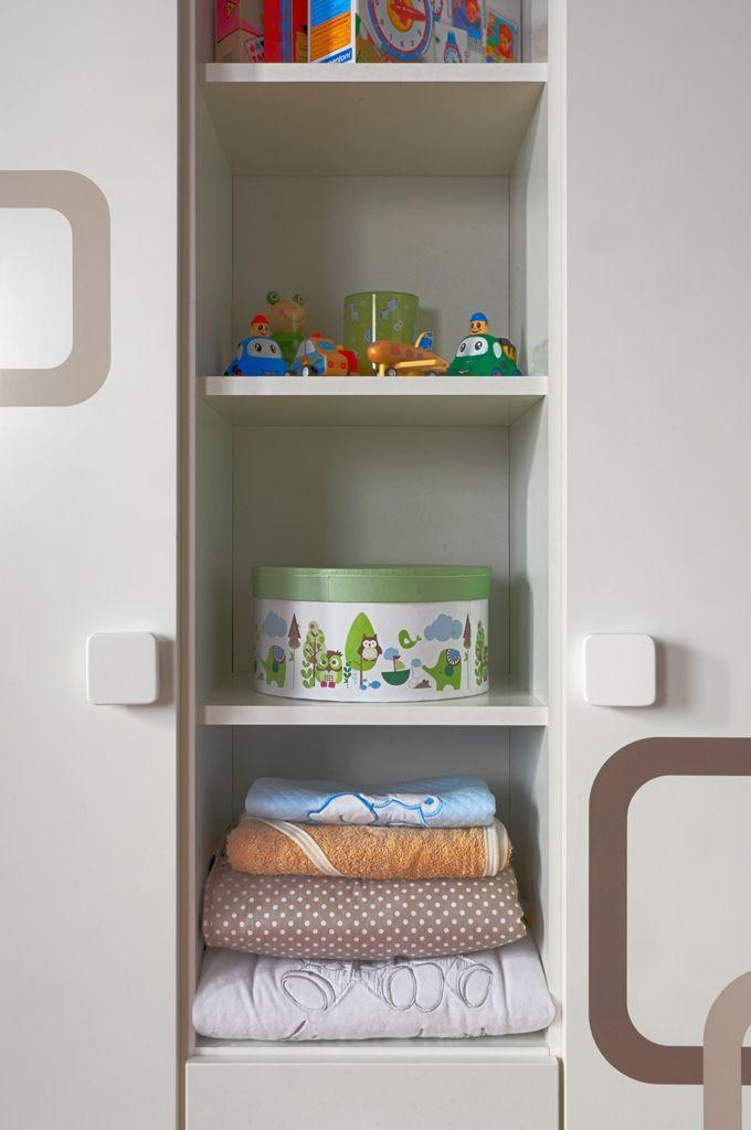 Polly wardrobe/ Polly szekrény