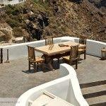 Santorini idealne miejsce na piękne zdjęcia ślubne.