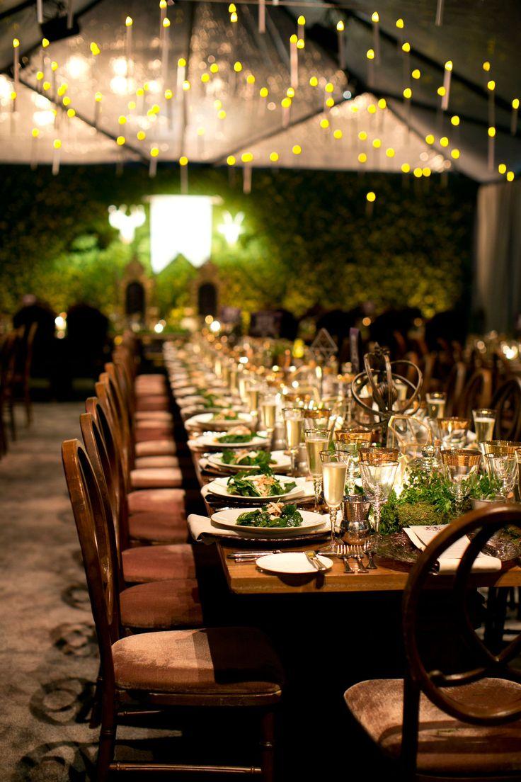 Hunter Pence's Wedding Reception  Photography: Mel Barlow & Co. Read More: http://www.insideweddings.com/weddings/alexis-cozombolidis-and-hunter-pence/1047/
