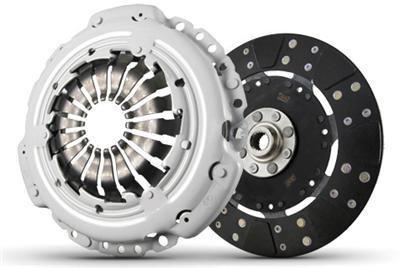Clutch Masters 02-05 VW Jetta 2.8L 6 Spd FX350 Clutch Kit Sprung Disc Steel Flywheel Included