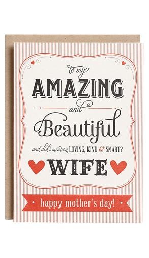 Unique mothers and holiday on pinterest for Creative mothers day ideas for wife