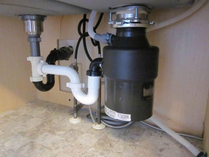 Image result for under sink plumbing diagram | Diy ...