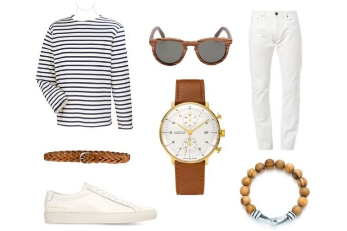 3 Great Outfit Ideas: A Date In Autumn
