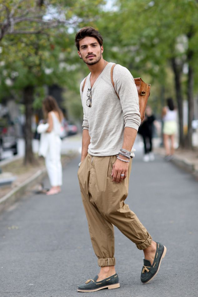 Long streets | MDV Style | Street Style Magazine .