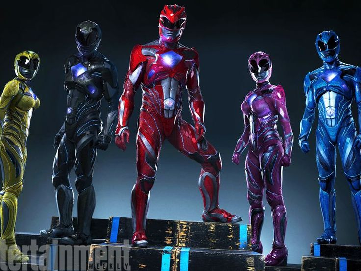 'Power Rangers' movie will have reimagined Alpha 5 shiny Power Coins     - CNET  Enlarge Image  The Power Rangers return to the big screen with a new look in 2017.                                              Saban Entertainment                                          Ay-yai-yai  Alpha 5 is coming to next years Power Rangers movie.  Director Dean Israelite confirmed that a reimagined version of the lovable robot assistant has been created for the Lionsgate film during a panel Thursday at…