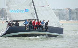 X-Yacht IMX40