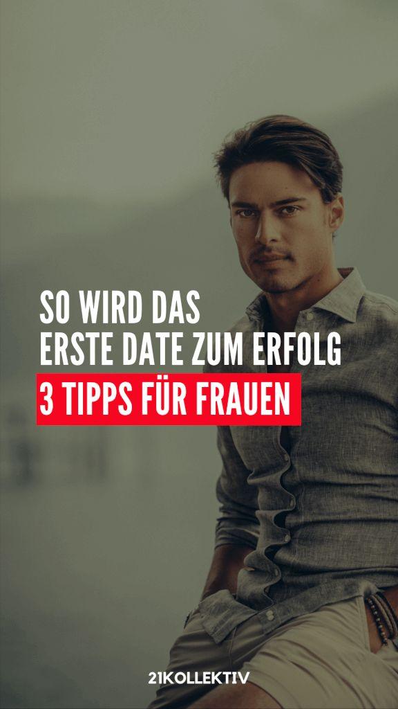 Erstes Date Tipps