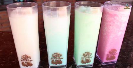 O canal Bebida Liberada ensina 4 receitas de Frozen Drinks que vão deixar o seu verão mais refrescante e delicioso.