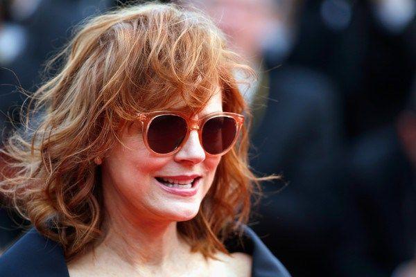 Actriz Susan Sarandon dice se mantiene joven gracias al sexo