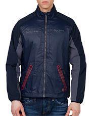 Jacket Pepe Jeans Red Bull Racing Racebay Navy