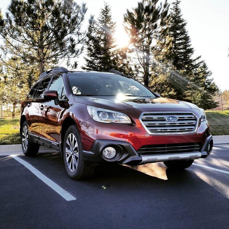 Good Cars For Snow: Best 25+ Subaru Outback Ideas On Pinterest