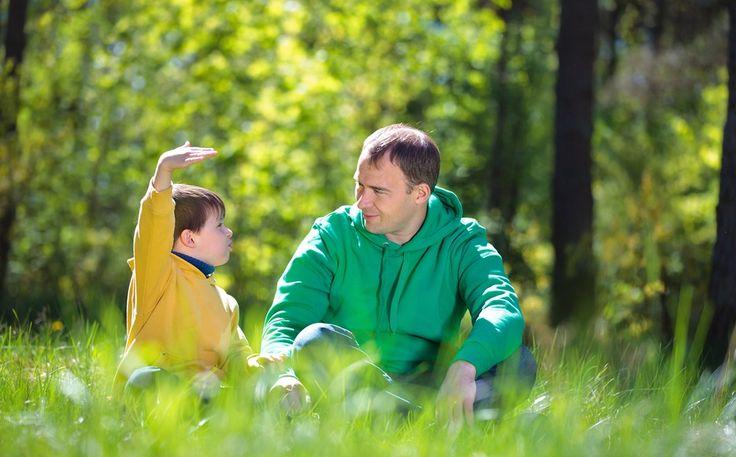 Profesjonelle barnesamtaler - Å ta barn på alvor